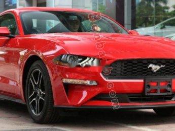 Bán xe Ford Mustang 2.3 Ecoboost Premium năm sản xuất 2019, màu đỏ, nhập khẩu