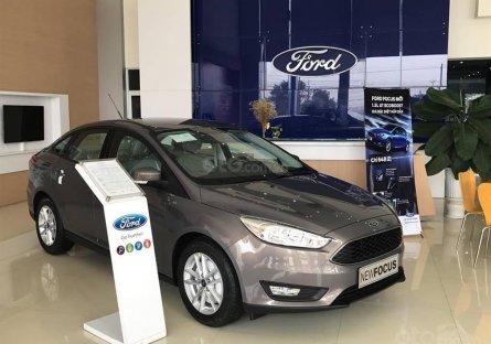 Ford Việt Nam ưu đãi giảm giá đến 30 triệu đồng trong tháng 10/2019